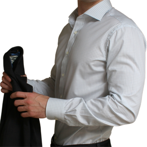 Made to Measure Dress Shirts