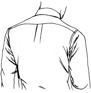Dress Shirt Back Pleat Options as well 453808099928916890 as well Stock Illustration Fashion Model Sketch Silhouette Beautiful Woman Long Hair Outline Style Vector Card Hair Beauty Salon Image57143320 additionally How To Draw Natu From Pokemon Step By Step as well Stock Illustration Dummy Dress Hand Drawing Illustration. on drawing of a in dress