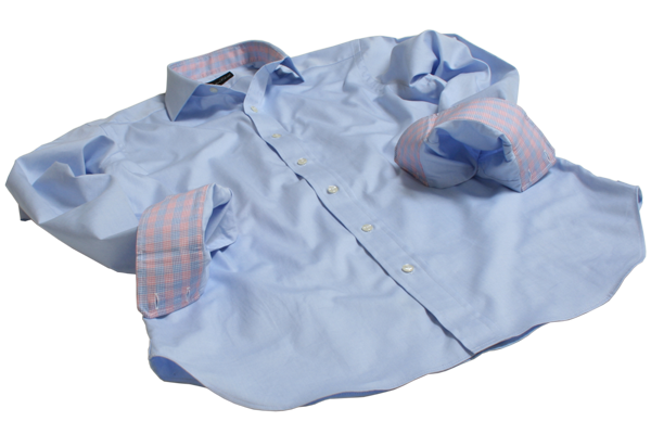 Ironed Dress Shirts