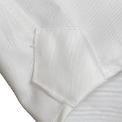 Side Seam Gusset