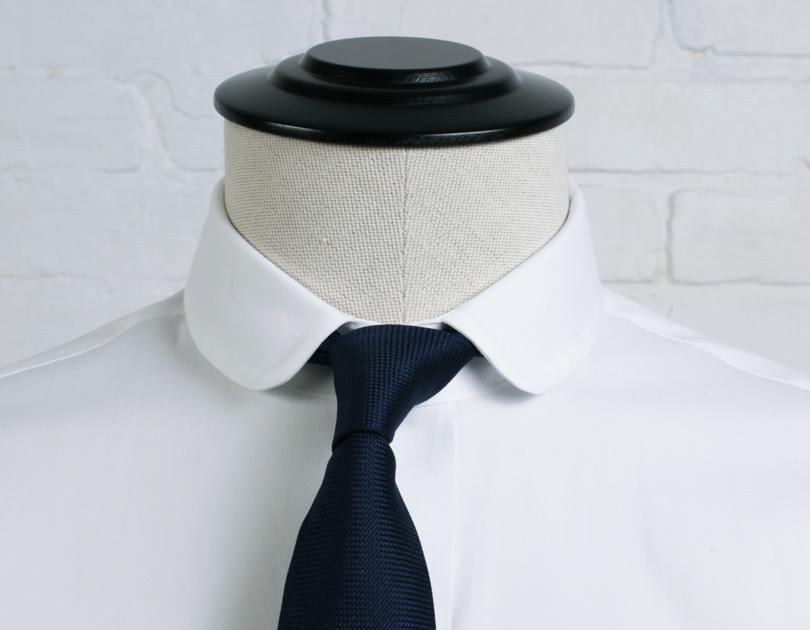 Vintage Club Collar - Proper Cloth