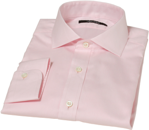 Pink Royal Oxford Cloth