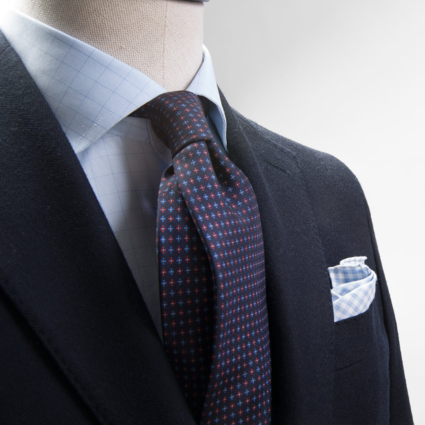 Stuffed Into Your Jacket A Pocket Square Adds Another Layer Of Color And Texture To Look They Re Smart Subtle As An Accessory Should Be