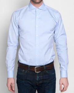 How to request dress shirt alterations for Proper cloth custom shirt price