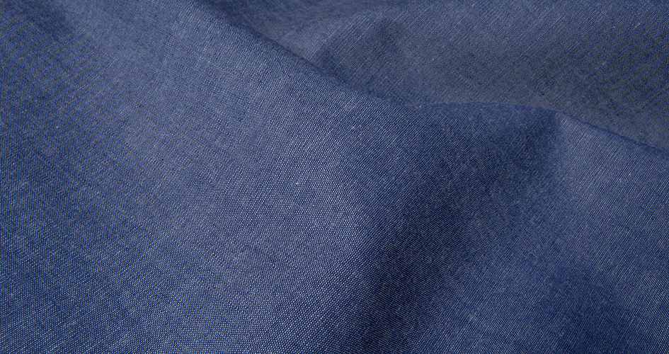 Chambray vs denim proper cloth reference for Chambray fabric