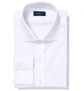 Wrinkle resistant vs non iron dress shirts for Wrinkle resistant dress shirts