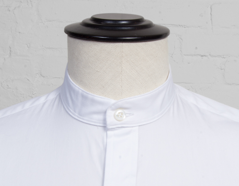 Guide to Dress Shirt Collar Styles