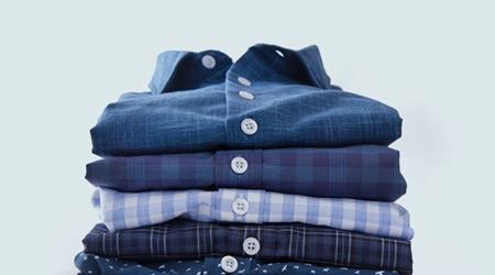Dress Shirt Fabrics