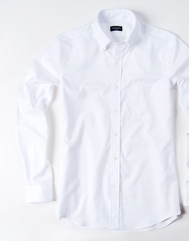 How to Clean the Collars of Shirts