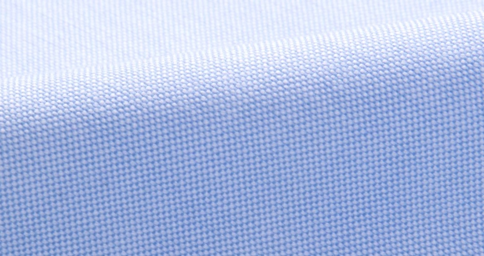 Oxford Cloth - Proper Cloth Reference - Proper Cloth