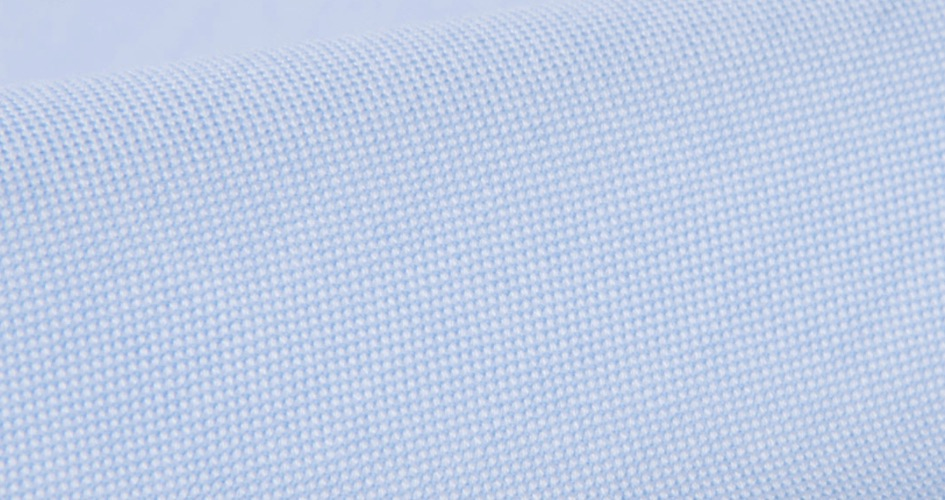 Pinpoint Oxford Fabric - Proper Cloth Reference - Proper Cloth
