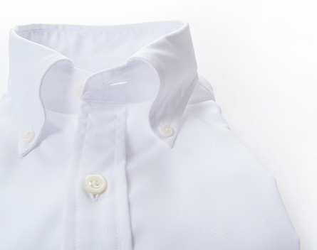 Clean Dress Shirt