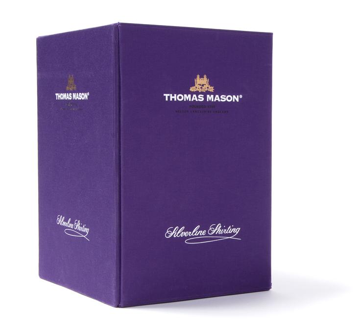 Thomas Mason Fabrics