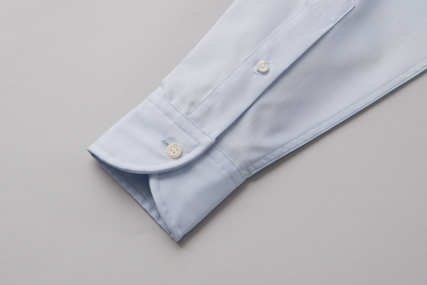 Soft Long One Button