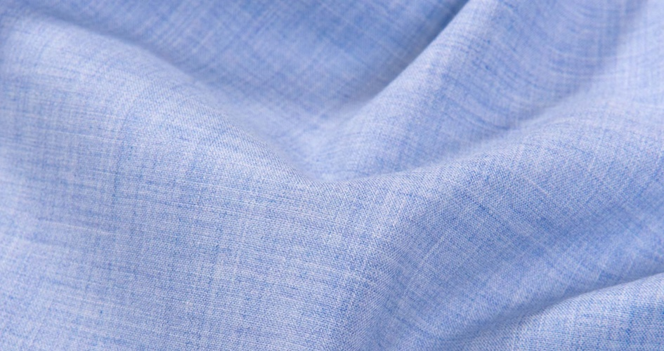 8398349971 Melange Dress Shirt Fabric
