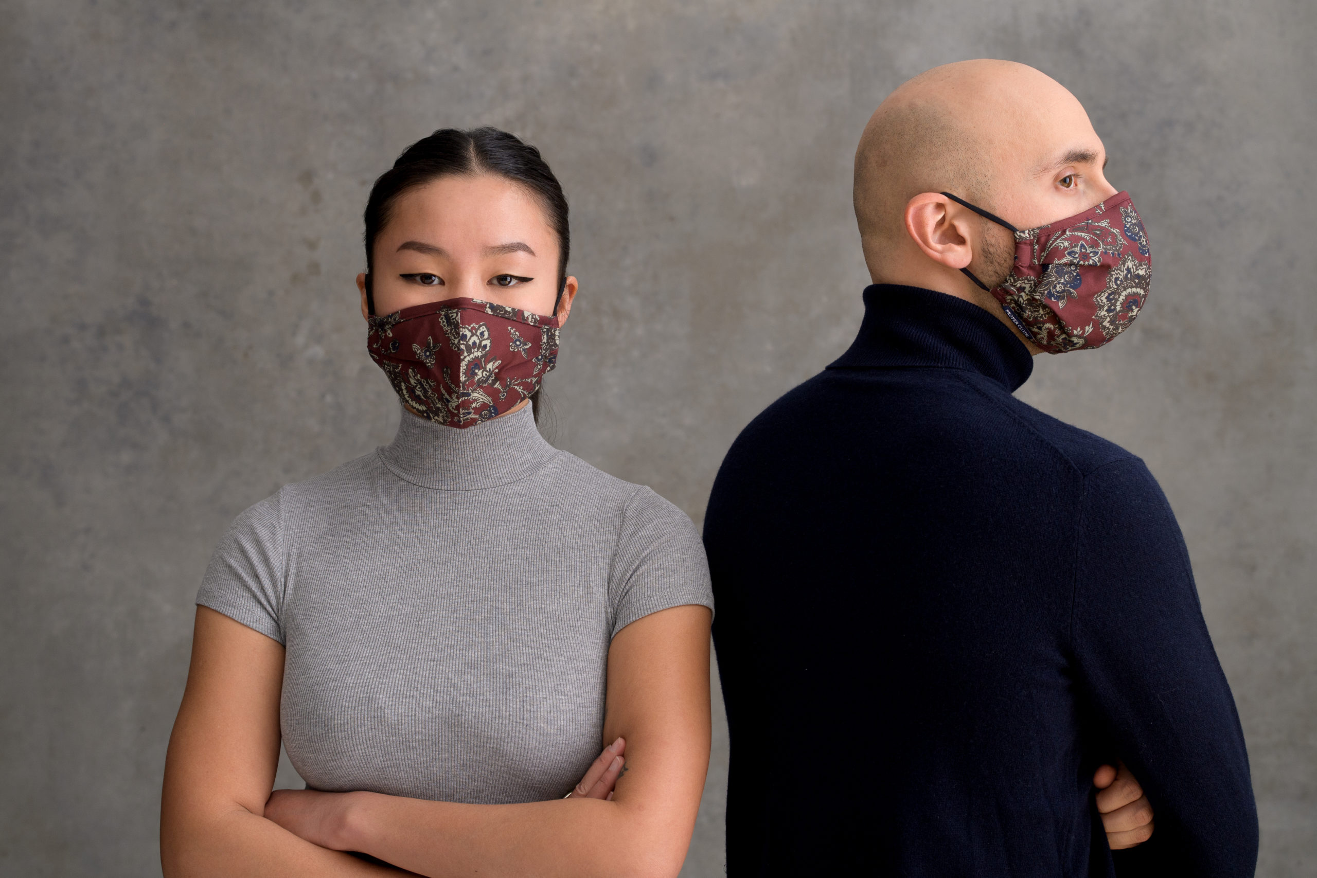 the everyday mask