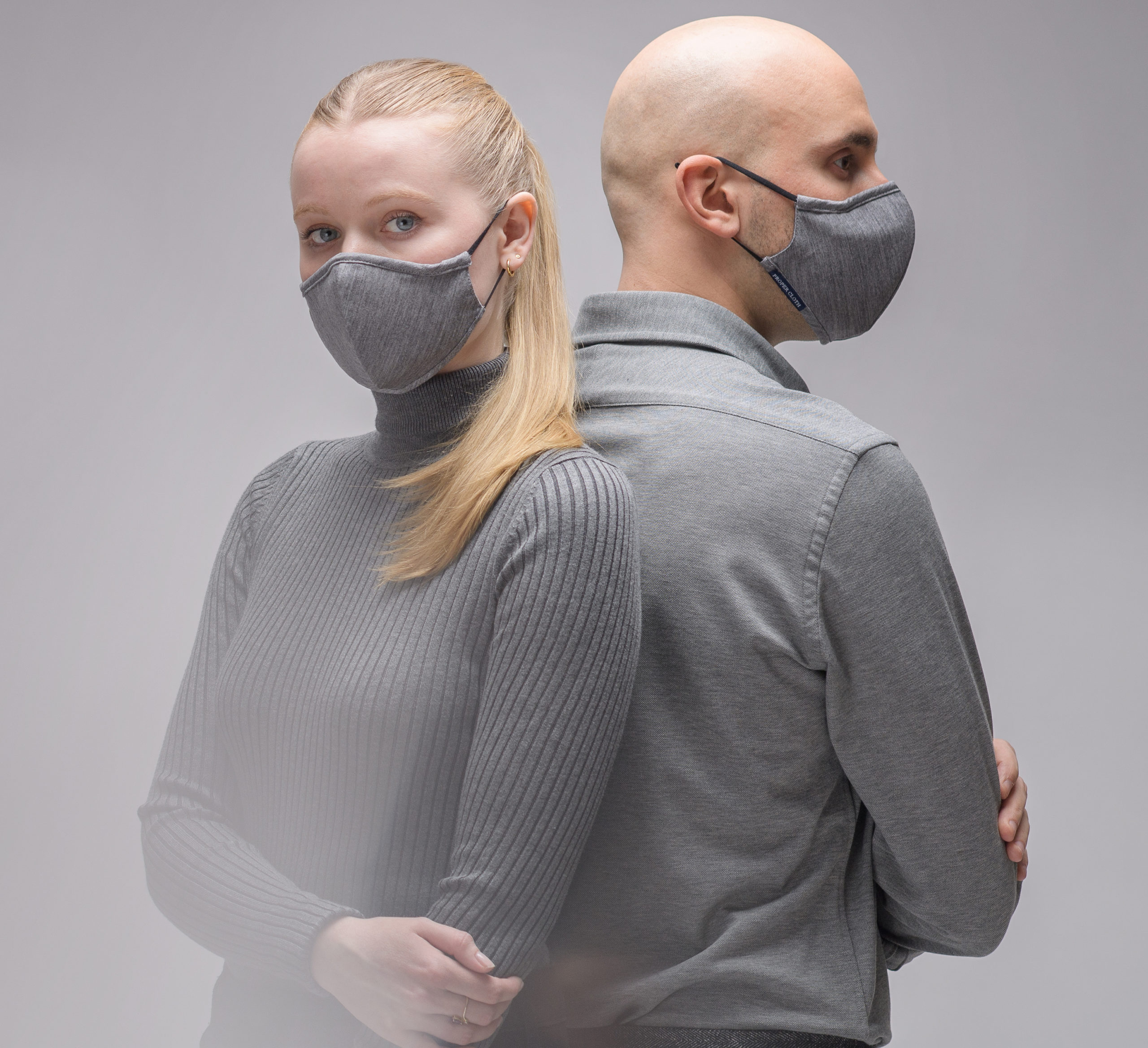 the techknit mask